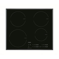 AEG 60cm Induction Hob With Direktouch Controls