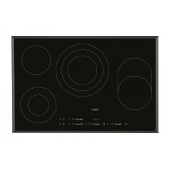 AEG 80cm Ceramic Hob With Direktouch Controls
