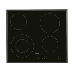AEG 60cm Ceramic Hob With Touch Controls