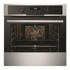 EOC5651CAX - Electrolux Eclipse Design Pyrolytic Oven