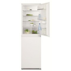 ENN2701AOW -Electrolux 50:50 Built In Fridge Freezer