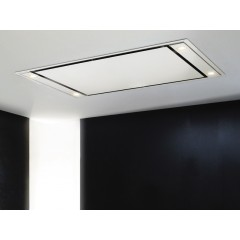 9097 E205-Stainless Steel Ceiling Hood