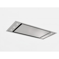 9201 E295-Stainless Steel Ceiling Hood