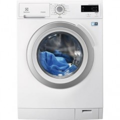 EWF1286GDW2- Electrolux Free Standing Steam System Washing Machine