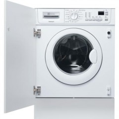 EWX14741OW-Electrolux Fully Integrated Washer Dryer