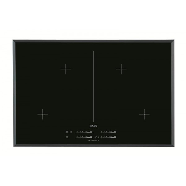 AEG Maxisense Induction Hob With Stop & Go